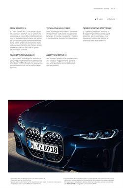 Offerte di Solo a BMW