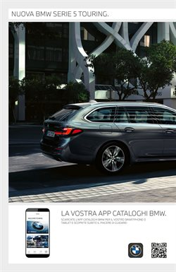 Offerte di Tablet a BMW