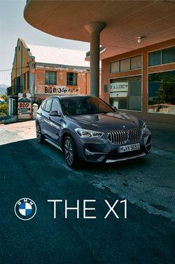 Offerte Auto, Moto e Ricambi nella volantino di BMW a Parma ( Più di un mese )