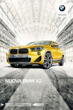 Offerte di Auto, Moto e Ricambi nella volantino di BMW ( Più di un mese)