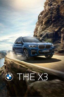 Offerte di BMW nella volantino di BMW ( Più di un mese)