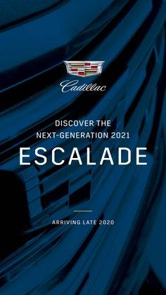 Offerte di Cadillac nella volantino di Cadillac ( Più di un mese)