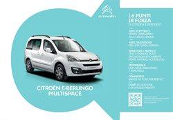 Catalogo Citroen a Palermo ( Più di un mese )