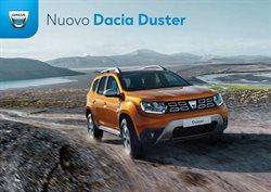 Catalogo Dacia ( Scaduto )