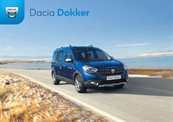 Catalogo Dacia a Genova ( Più di un mese )