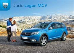 Offerte Auto, Moto e Ricambi nella volantino di Dacia a Ladispoli ( Più di un mese )