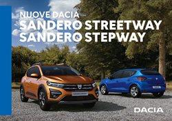 Catalogo Dacia ( 3  gg pubblicati )