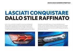 Offerte di Griglia a Dacia