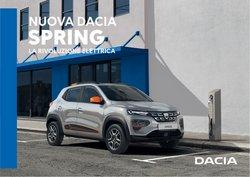 Catalogo Dacia ( Più di un mese)