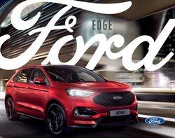 Catalogo Ford a Massa ( Più di un mese )