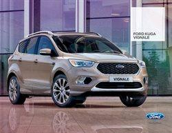 Catalogo Ford a Potenza ( Più di un mese )
