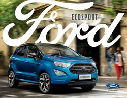 Catalogo Ford a Perugia ( Scaduto )