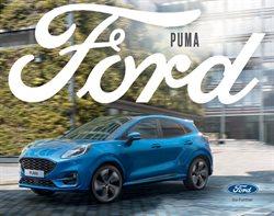 Catalogo Ford a Prato ( Più di un mese )