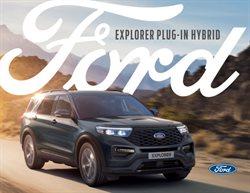 Catalogo Ford a Perugia ( Più di un mese )