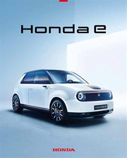 Catalogo Honda a Matera ( Scaduto )