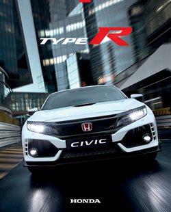 Catalogo Honda a Savona ( Più di un mese )