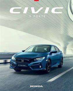 Catalogo Honda a Matera ( 2  gg pubblicati )