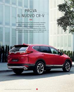 Offerte di Premium a Honda