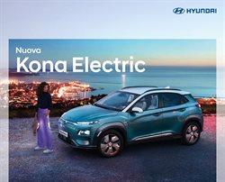 Offerte di Hyundai nella volantino di Roma