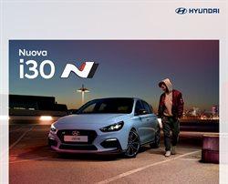 Offerte Auto, Moto e Ricambi nella volantino di Hyundai a Marsala ( Più di un mese )