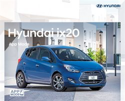 Offerte Auto, Moto e Ricambi nella volantino di Hyundai a Nichelino ( Più di un mese )