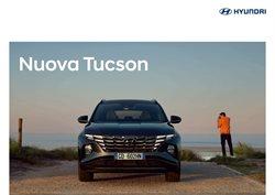 Offerte Auto, Moto e Ricambi nella volantino di Hyundai a Alba ( Più di un mese )