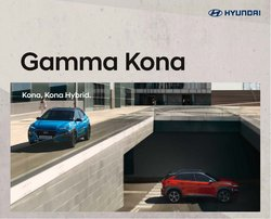 Offerte di Auto, Moto e Ricambi nella volantino di Hyundai ( Più di un mese)