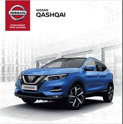 Offerte di Nissan nella volantino di Nissan ( Più di un mese)