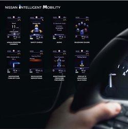 Offerte di Pneumatici a Nissan