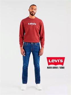 Catalogo Levi's ( Scade domani )