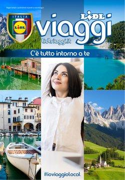 Catalogo Lidl Viaggi ( Per altri 14 giorni )