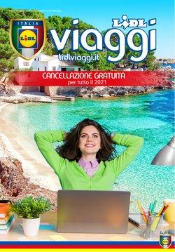 Catalogo Lidl Viaggi ( 2  gg pubblicati)