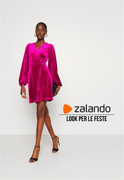 Offerte Abbigliamento, Scarpe e Accessori nella volantino di Zalando a Mestre ( Più di un mese )