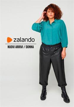 Offerte Abbigliamento, Scarpe e Accessori nella volantino di Zalando a Desio ( Più di un mese )