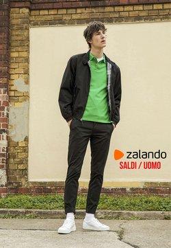 Offerte di Zalando nella volantino di Zalando ( Più di un mese)