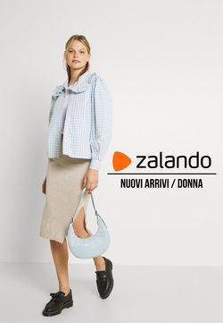 Offerte di Zalando nella volantino di Zalando ( Per altri 9 giorni)