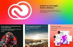 Catalogo Adobe ( Per altri 14 giorni )