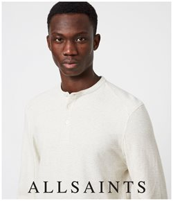 Catalogo AllSaints ( Per altri 27 giorni )