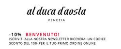 Offerte di Al duca d'Aosta nella volantino di Roma