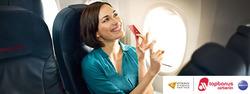Offerte di Air Berlin nella volantino di Roma