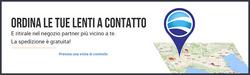 Coupon 1000 lenti a Venezia ( Più di un mese )