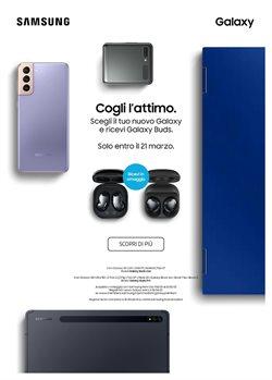 Catalogo Samsung ( 3  gg pubblicati )