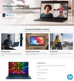 Offerte di HP nella volantino di HP ( Per altri 15 giorni)