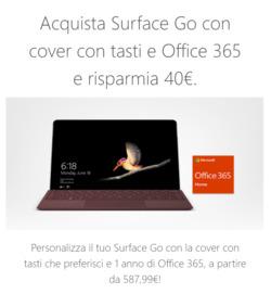 Offerte Microsoft nella volantino di Microsoft a Roma