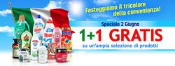 Coupon Casa Henkel ( 3  gg pubblicati )