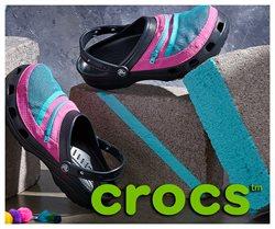 Catalogo Crocs ( Scaduto )