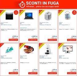 Offerte Elettronica e Informatica nella volantino di Monclick a Lonato del Garda ( Scade domani )