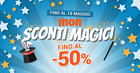 Coupon Monclick a Monselice ( Scade oggi )
