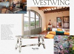 Catalogo Westwing ( Pubblicato ieri)