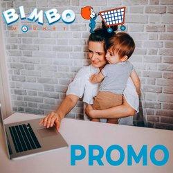 Offerte di Bimbo Market nella volantino di Bimbo Market ( Per altri 11 giorni)